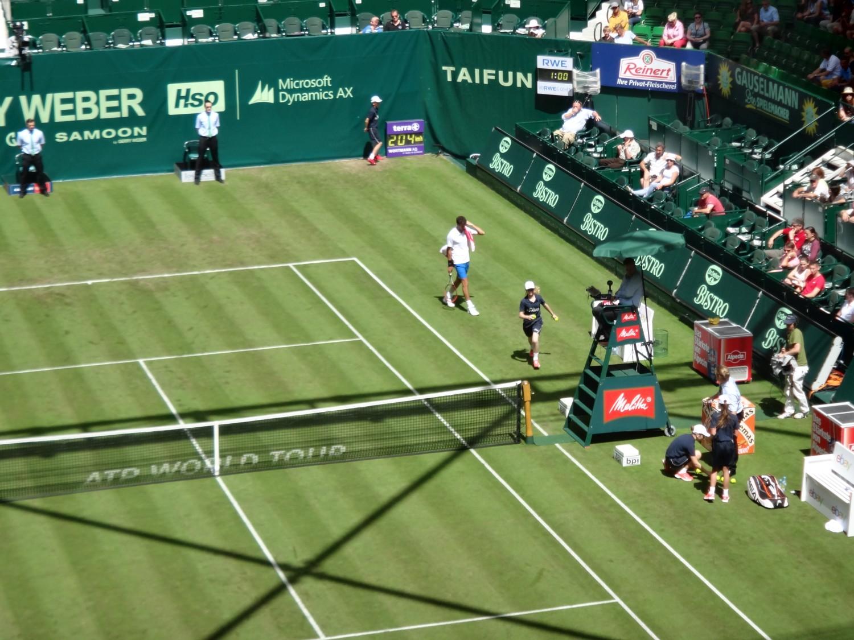 Halle Gerry Weber Open