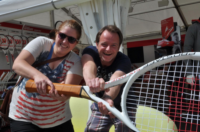 halle tennis gerry weber