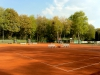 Unsere Tennisplätze
