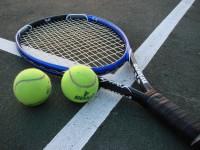 Tennis zum Ausprobieren