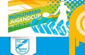 Mühlenberg-Jugendcup-2014