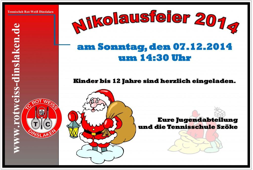 Nikolausfeier_2014