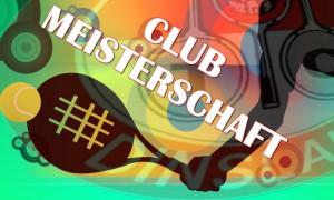Clubmeisterschaften