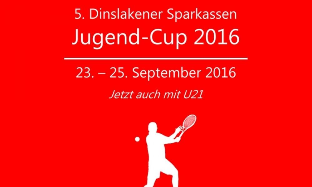 Jugend-Cup 2016_Logo