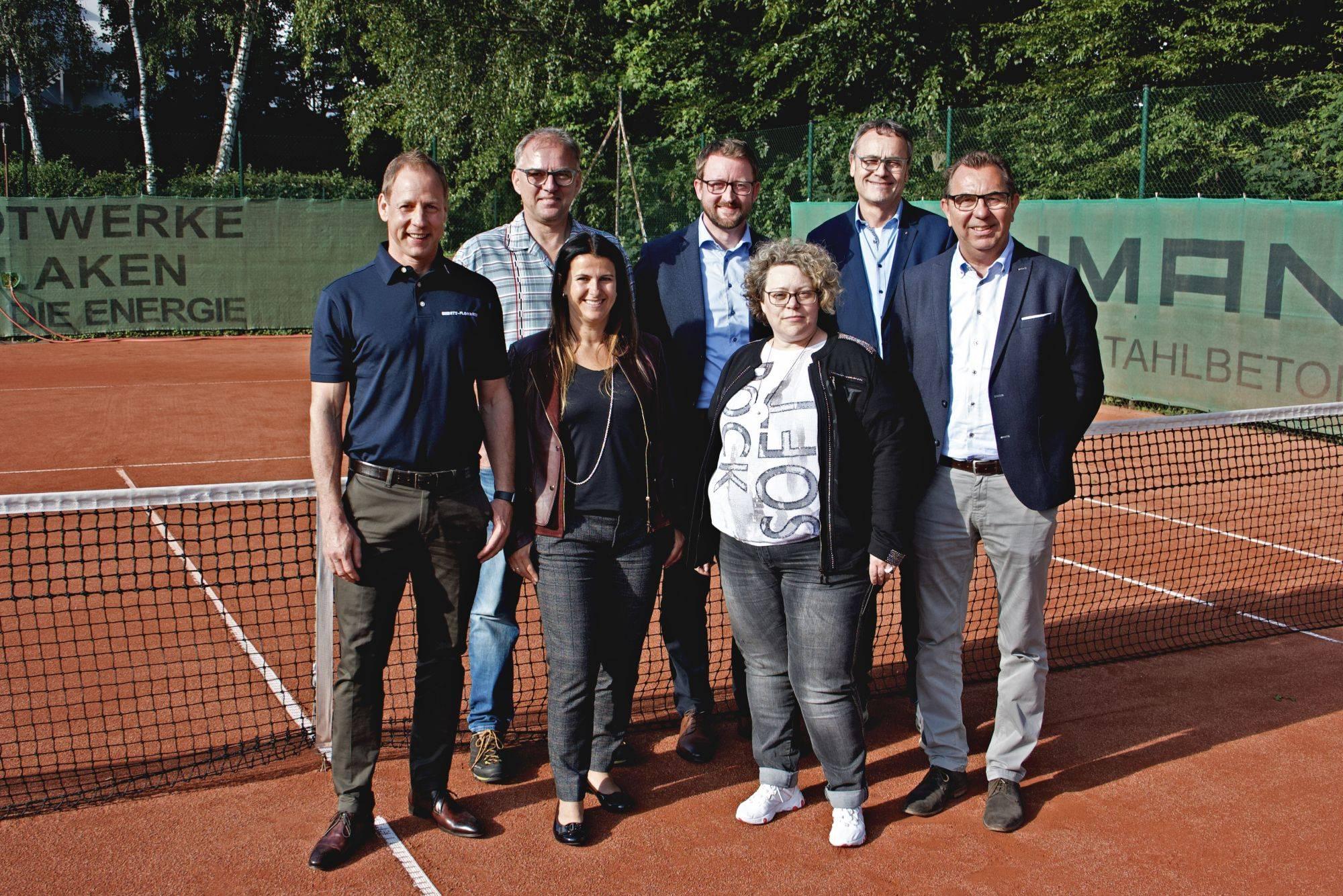 Tennis-Stipendium_Gruppenfoto_2019
